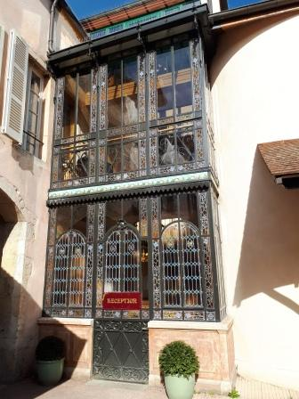 Troyes 1